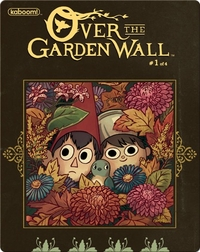 Over The Garden Wall 1