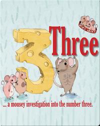 Dice Mice: Three