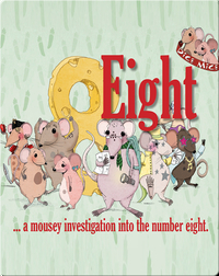 Dice Mice: Eight