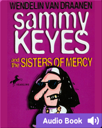 Sammy Keyes #3: Sammy Keyes and the Sisters of Mercy