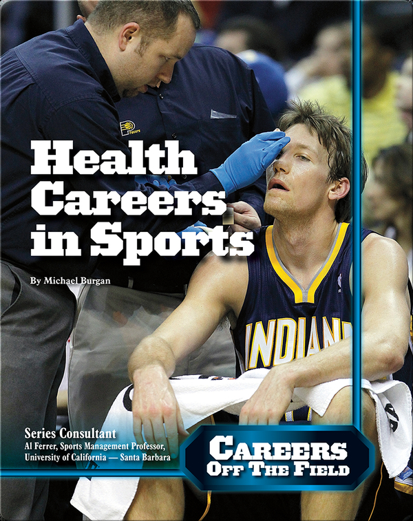 Health Careers in Sports