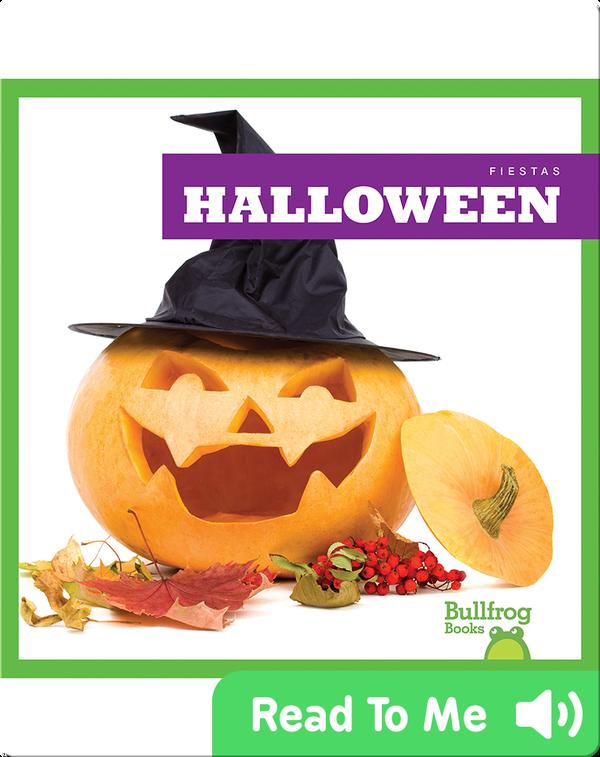 Fiestas: Halloween
