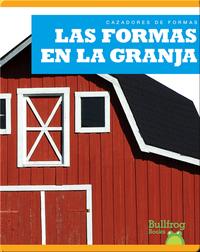 Las formas en la granja