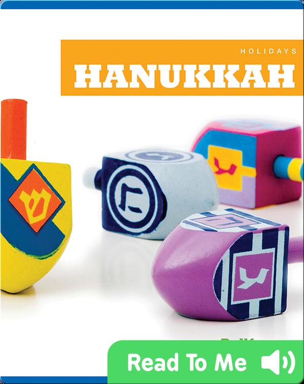 Holidays: Hanukkah