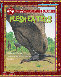 The Awesome Book of Flesh Eaters