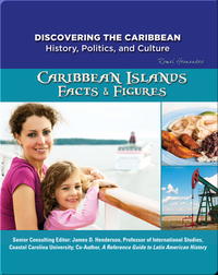 Caribbean Islands: Facts & Figures
