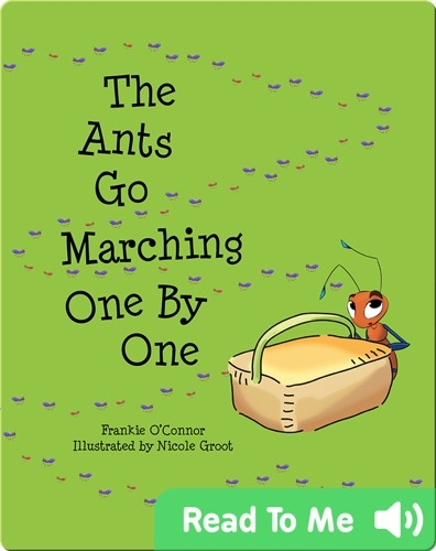 Ants Go Marching One by One