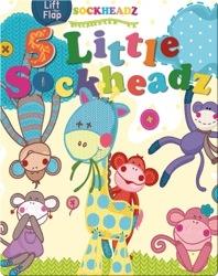 5 Little Sockheadz