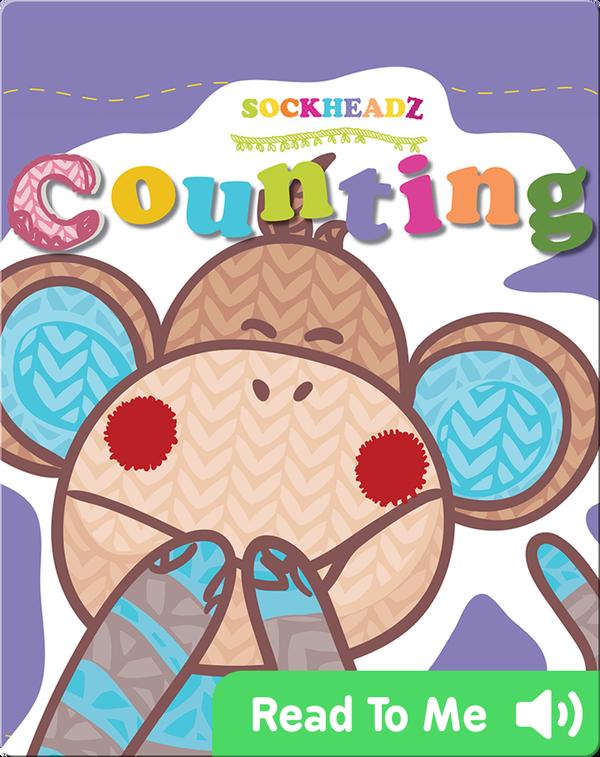 Sockheadz Counting