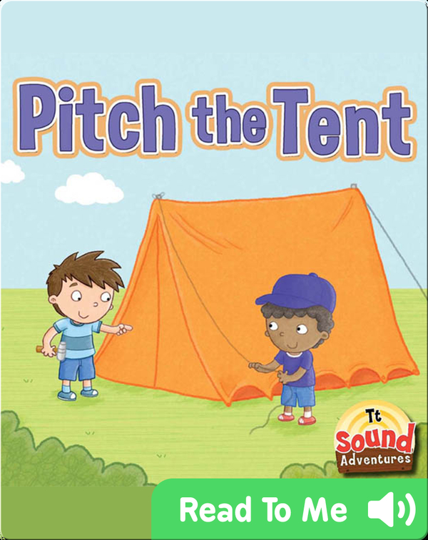 Pitch The Tent