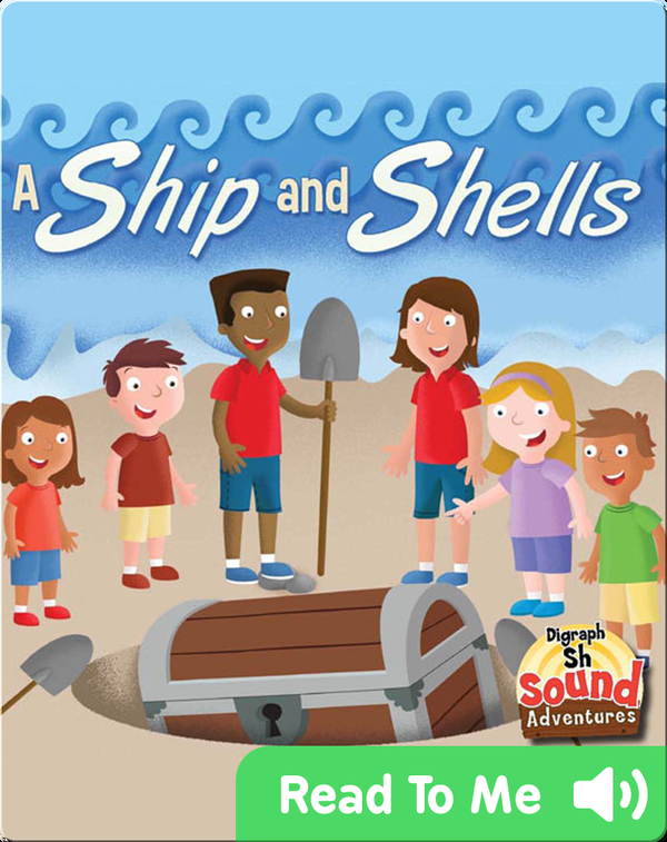 A Ship and Shells