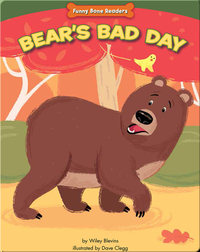 Bear's Bad Day