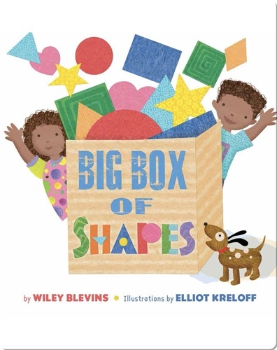 Big Box of Shapes