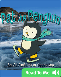 Pat the Penguin
