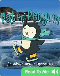 Pat the Penguin