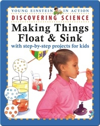 Discovering Science Making Things Float & Sink