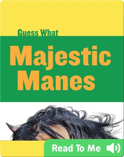 Majestic Manes