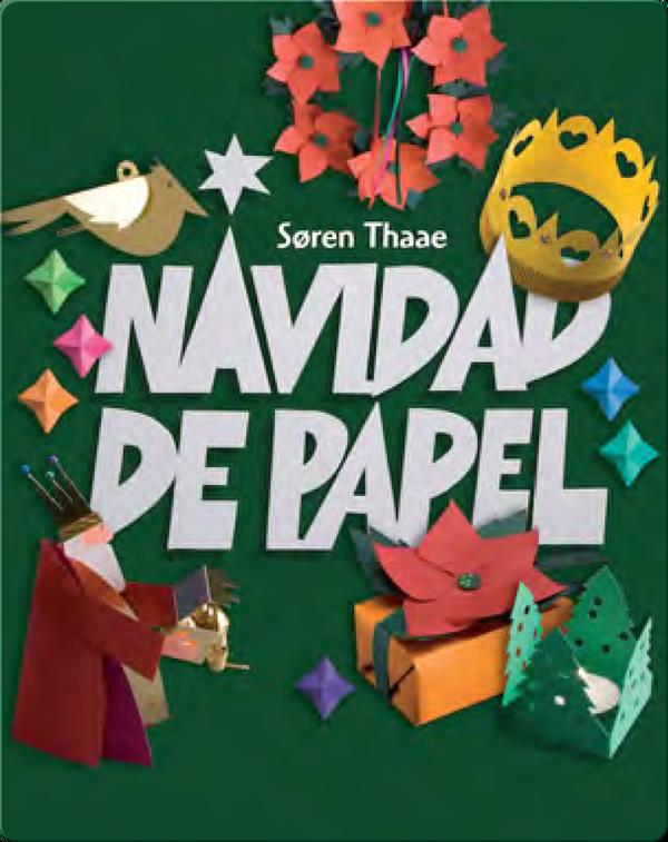 Navidad de papel (Christmas in paper)