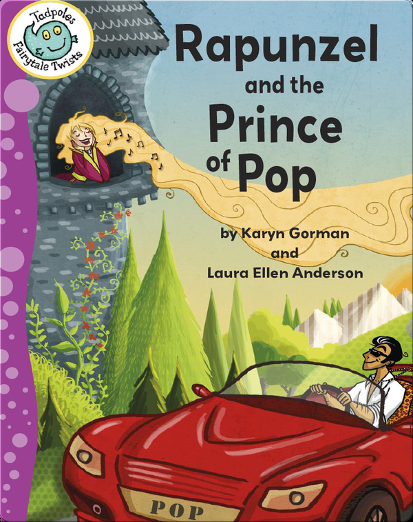 Rapunzel and the Prince of Pop