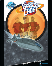 Tom Corbett: Space Cadet #1