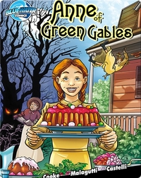 Anne of Green Gables 4