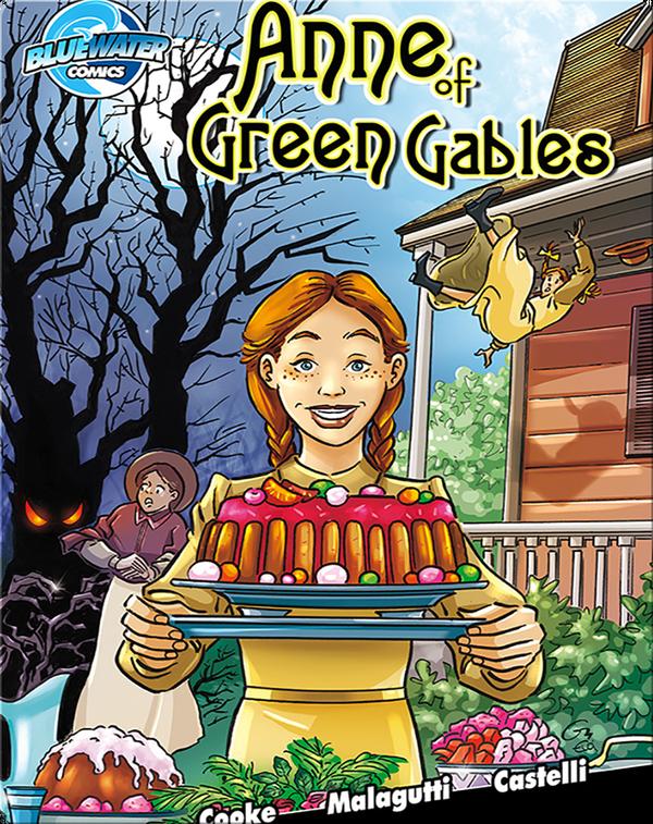 Anne of Green Gables 4