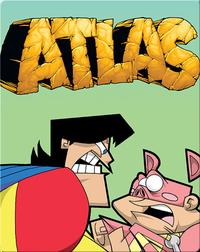 Atlas #2