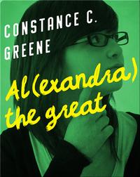 Al(exandra) the Great
