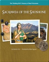 Sacajawea of the Shoshone
