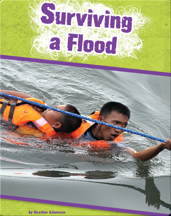 Surviving a Flood