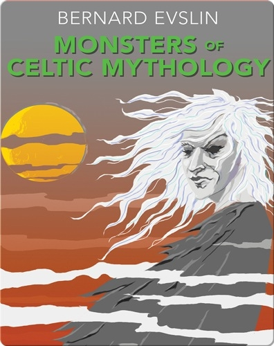 Monsters of Celtic Mythology