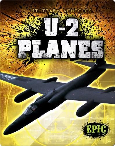 U-2 Planes