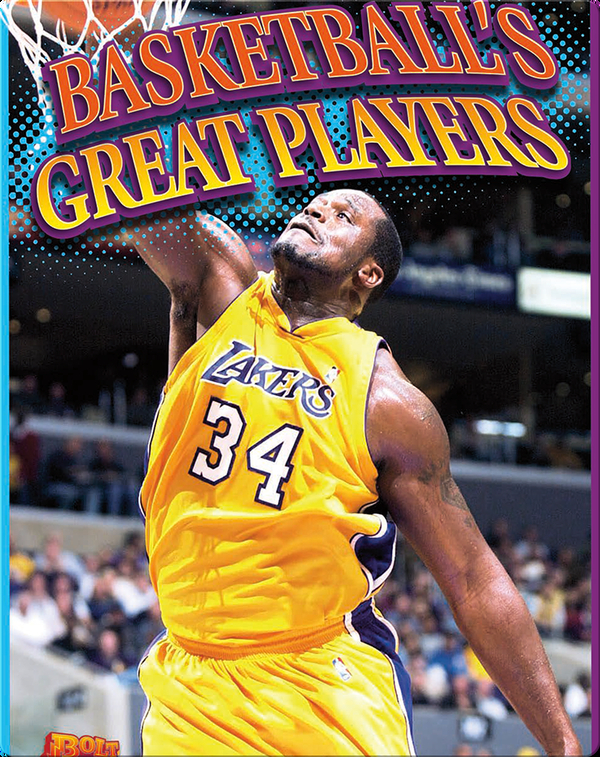 Basketball's Great Players