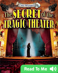 The Secret of the Tragic Theater