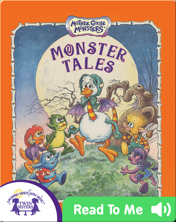Monster Tales