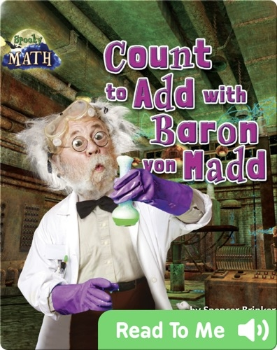 Count to Add with Baron von Madd
