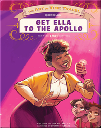 Get Ella To The Apollo