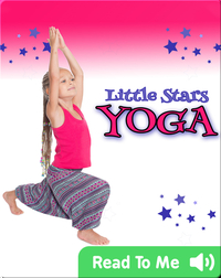 Little Stars Yoga