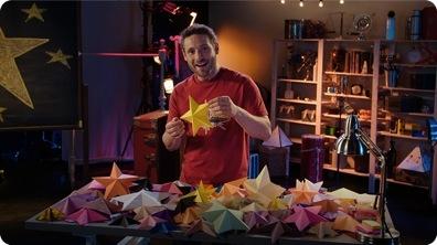 mathXplosion: Star Power