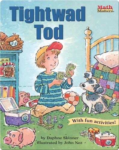 Tightwad Tod