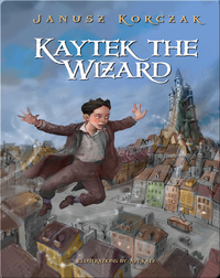Kaytek the Wizard