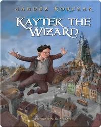 Kaytek the Wizard