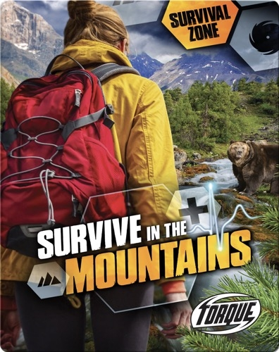 Survive in the Mountains