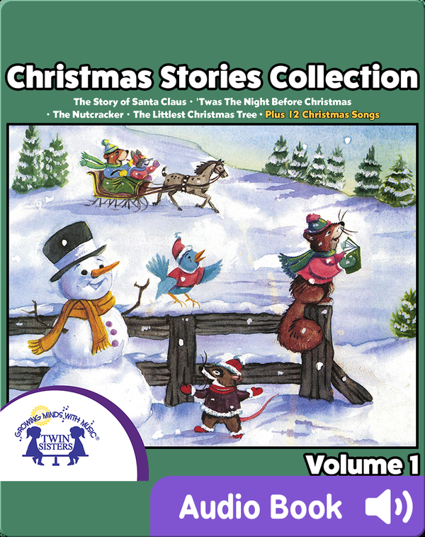 Christmas Stories Collection volume 1