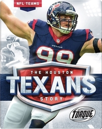 The Houston Texans Story