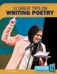 12 Great Tips On Writing Poetry