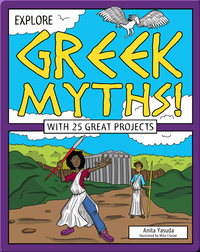 Explore Greek Myths