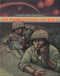 The Navajo Code Talkers