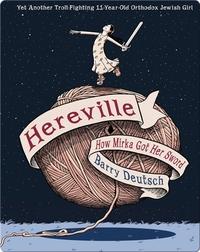 Hereville #1: How Mirka Got Her Sword