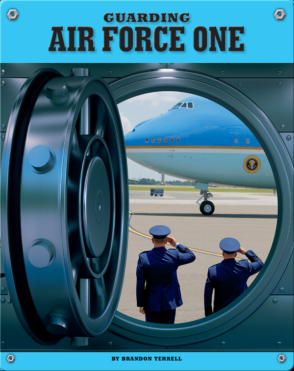 Guarding Air Force One